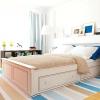 Самі затишні спальні за версією сіверян - скандинавські