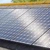 Опалення будинку сонячними батареями