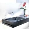 Раковини для ванної з штучного каменю: гармонійне рішення
