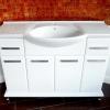 Раковини для ванної з тумбою - особливості вибору