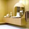 Раковини для ванної: найцікавіші рішення