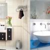 Умивальники для ванної: різноманітність видів
