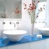 Установка раковини у ванній: покрокова інструкція