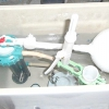 Установка сантехніки своїми руками