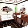 Ванна в японському стилі: гармонія і дзен