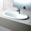 Врізна раковина для ванної: поради щодо вибору