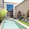 Заміський будинок в італії - простота і довершеність