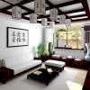 Японський стиль в інтер'єрі квартири
