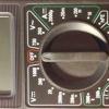 Як виміряти мультиметром напругу, струм, опір, перевірити діоди і транзистори