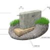 Стрічковий фундамент малої глибини: чим гарний і як його побудувати самому