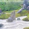 Про що мовчать камені: осягаємо таємниці японського саду каменів