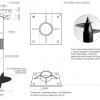 Види і розміри гвинтових паль